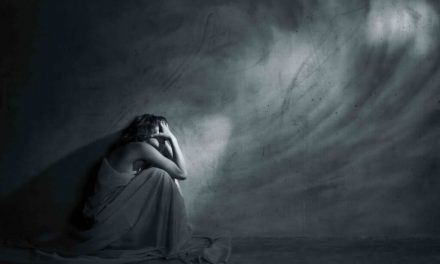Depressão e a cura do corpo