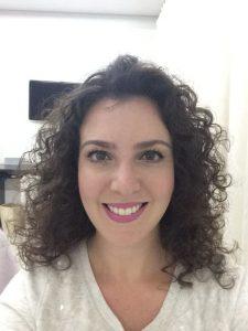 Psicologa Psicoterapeuta e Life Coach Vanessa S. Ganzerli