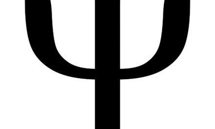 Simbolo Psicoterapia