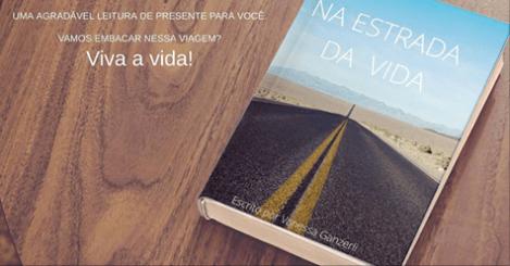 E-book Na Estrada Da Vida por Vanessa Ganzerli