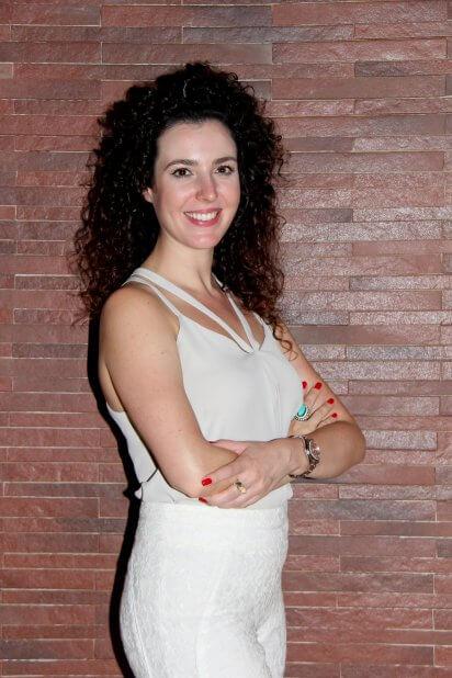 Psicóloga e Coach Vanessa Ganzerli